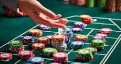 tafelspellen casino