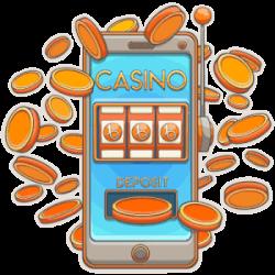 Betaalmethodes online casino